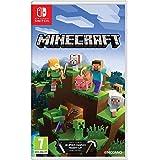 Minecraft (Nintendo Switch) UK IMPORT REGION FREE