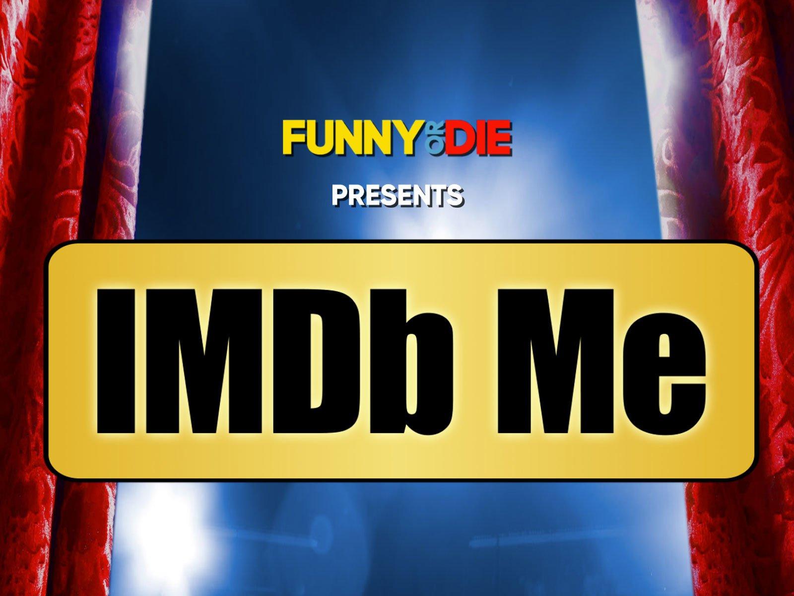 IMDb Me - Season 1