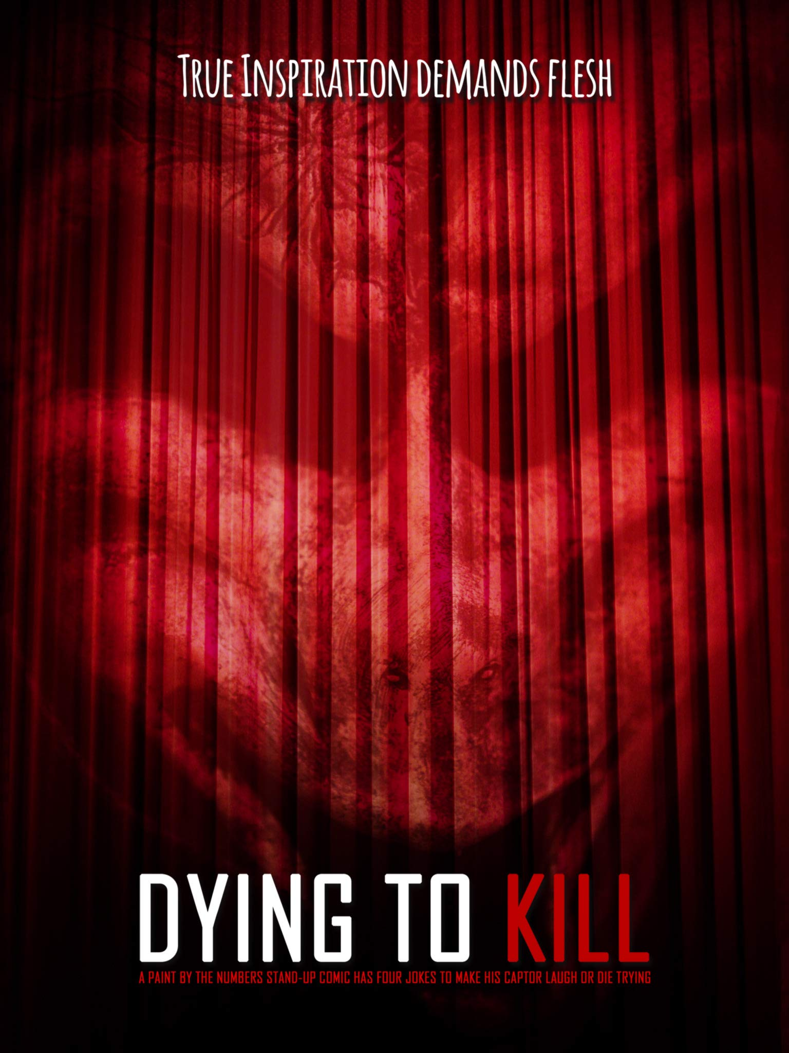 Dying To Kill on Amazon Prime Video UK