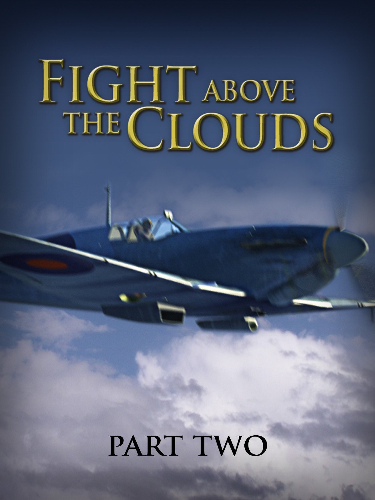 Fight Above The Clouds 2
