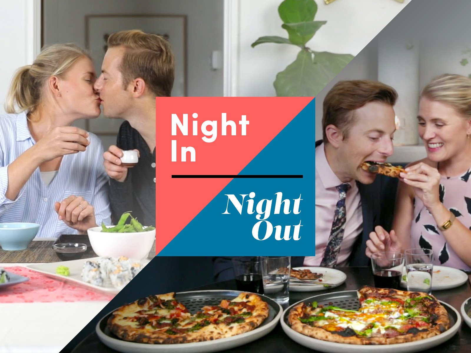 Night In/Night Out - Season 1