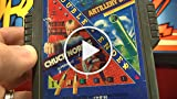 Classic Game Room - CHUCK NORRIS SUPERKICKS Review...