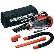 Black & Decker BDH1220AV Automotive Dust Buster, 12-Volt: Amazon.ca: Home & Kitchen
