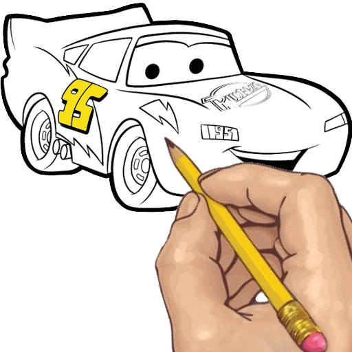 How to Draw: Cars Movie Characters (How To Draw Cars Step By Step compare prices)