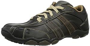 Skechers Diameter Vassell, Chaussures de ville homme   Commentaires en ligne plus informations