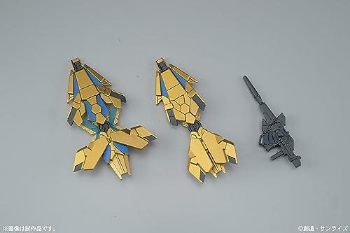BB戦士 No.394 ユニコーンガンダム3号機 フェネクス