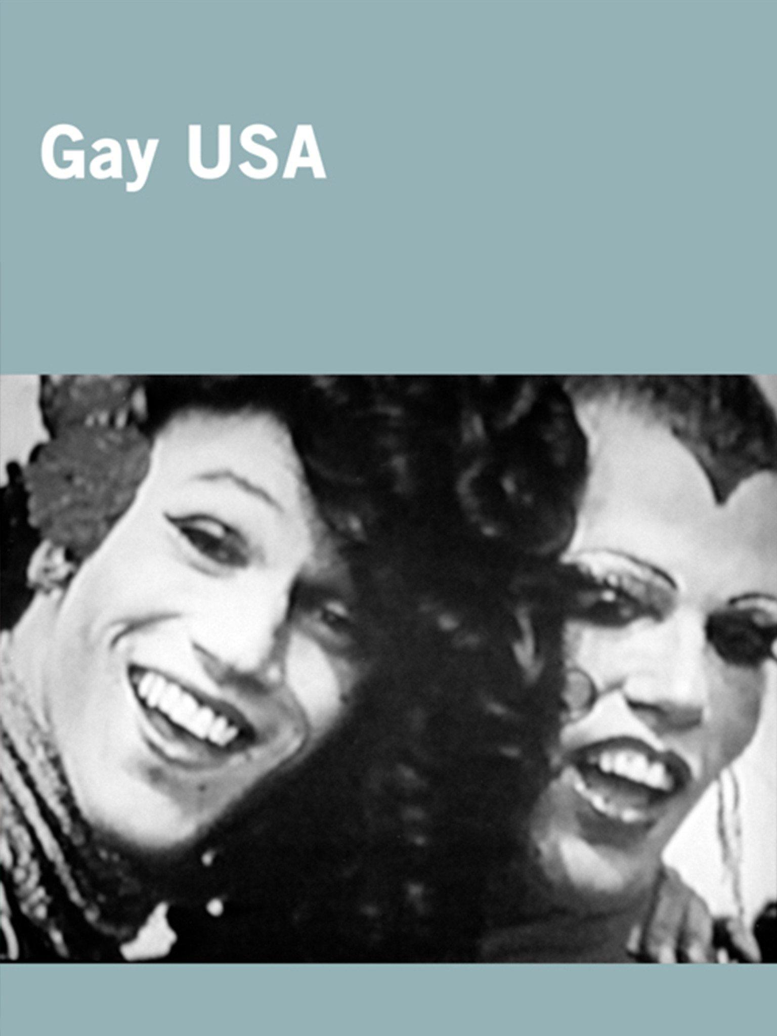 Gay USA