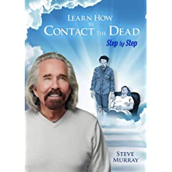Learn How to Contact the Dead Step by Step