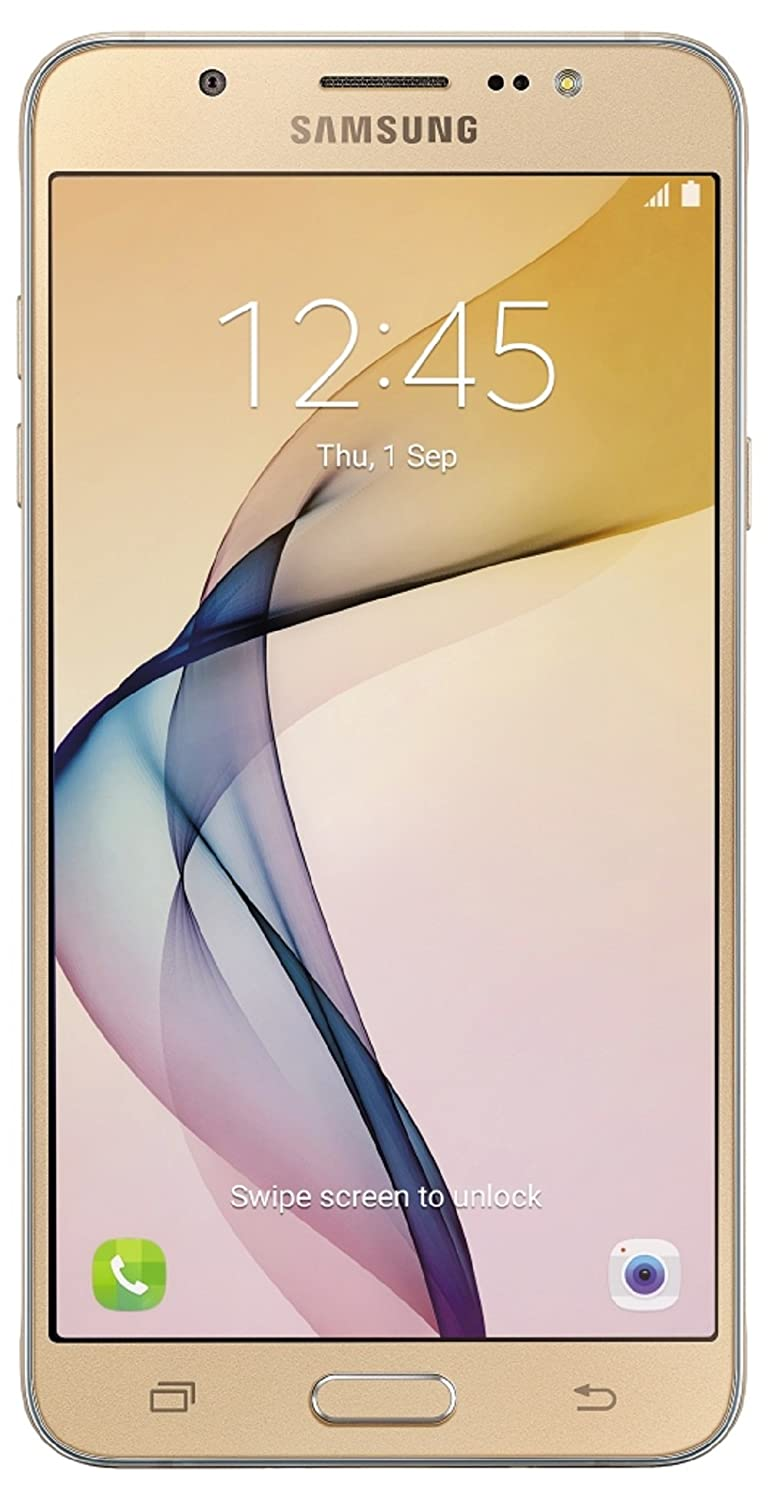 Samsung Galaxy On8 (Gold) By Amazon @ Rs.14,900