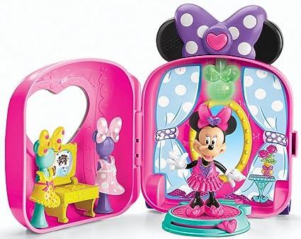 Disney's Minnie's Fashion on The Go