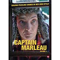 Captain Marleau, Vol. 2