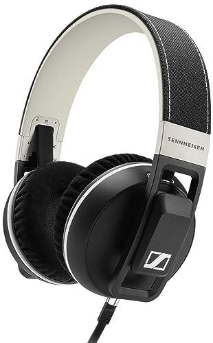 Sennheiser 森海塞尔 Urbanite XL 都市人系列 罩耳式耳机