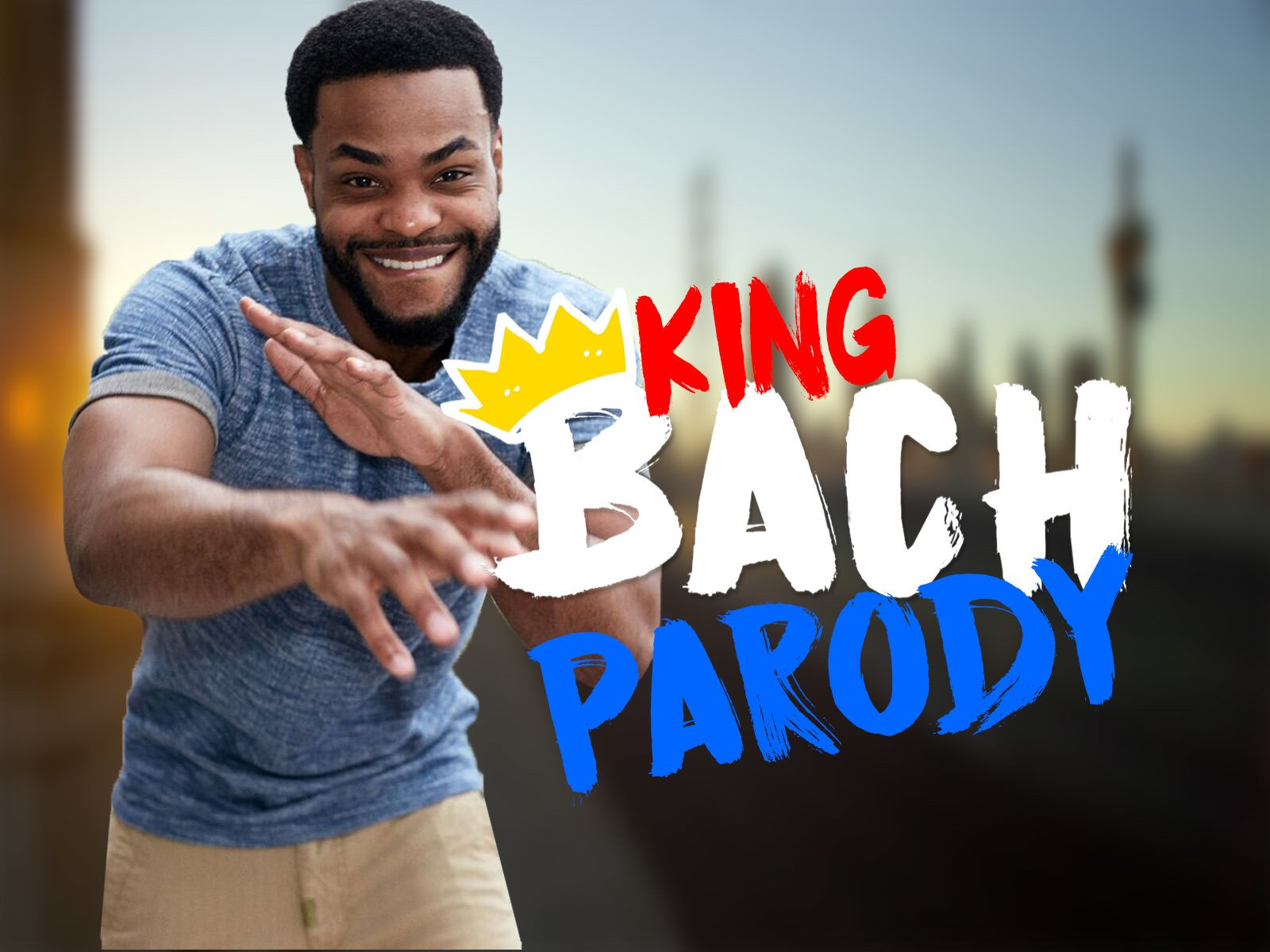 King Bach: Parody
