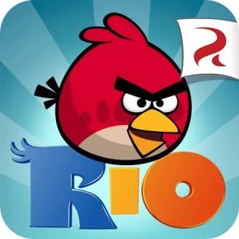 Set A Shopping Price Drop Alert For Angry Birds Rio (Ad-Free)