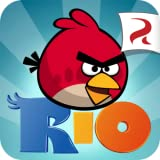 Angry Birds Rio (Ad-Free) ~ Rovio Entertainment Ltd.
