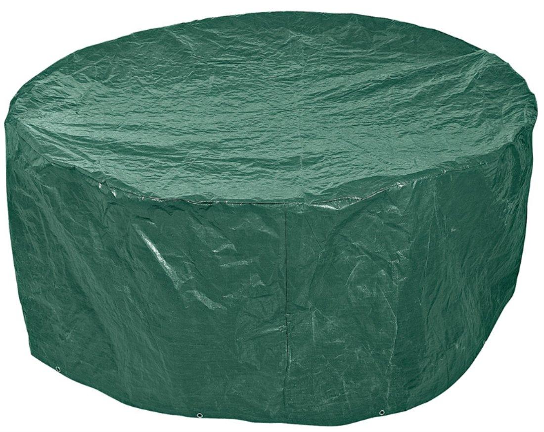 Draper 76232 Rund Schutzhülle für Gartenmöbel-Garnitur 190cmx80cm jetzt kaufen
