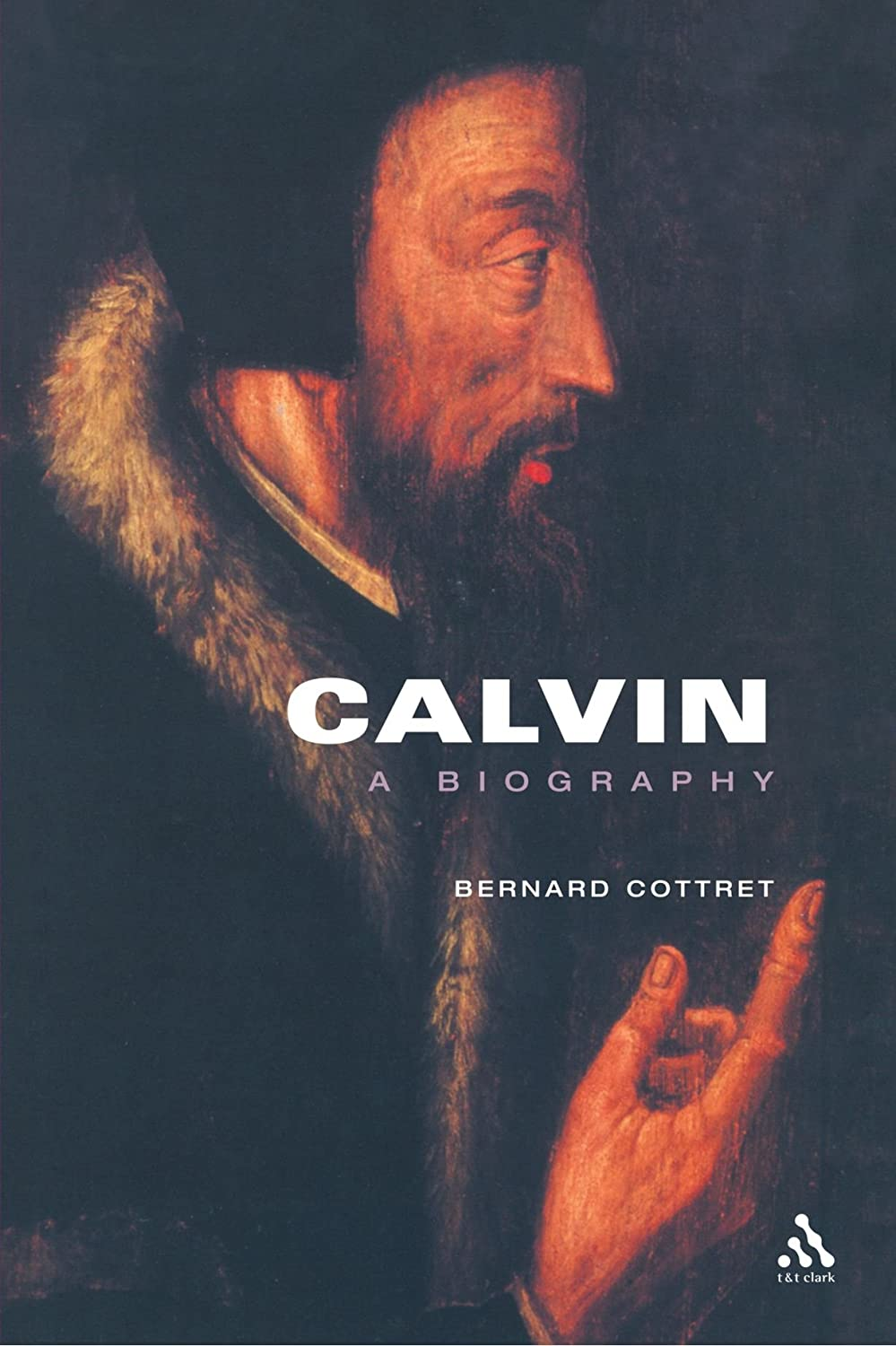 "a biography and life work of john calvin a french theologian I calvin's life and times a biography ball, malcom ""four french forefathers in the faith"" ""john calvin, 'the theologian'"" nederlands."