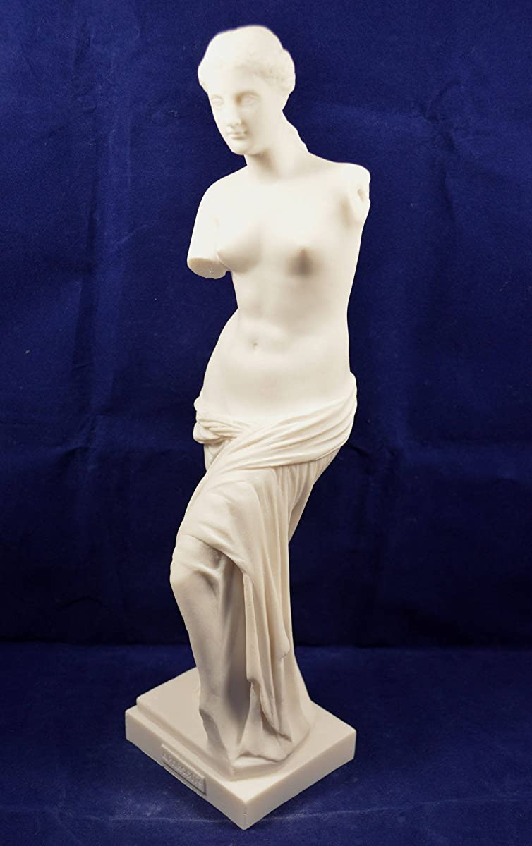 Aphrodite sculpture Venus statue Goddess of love great statue