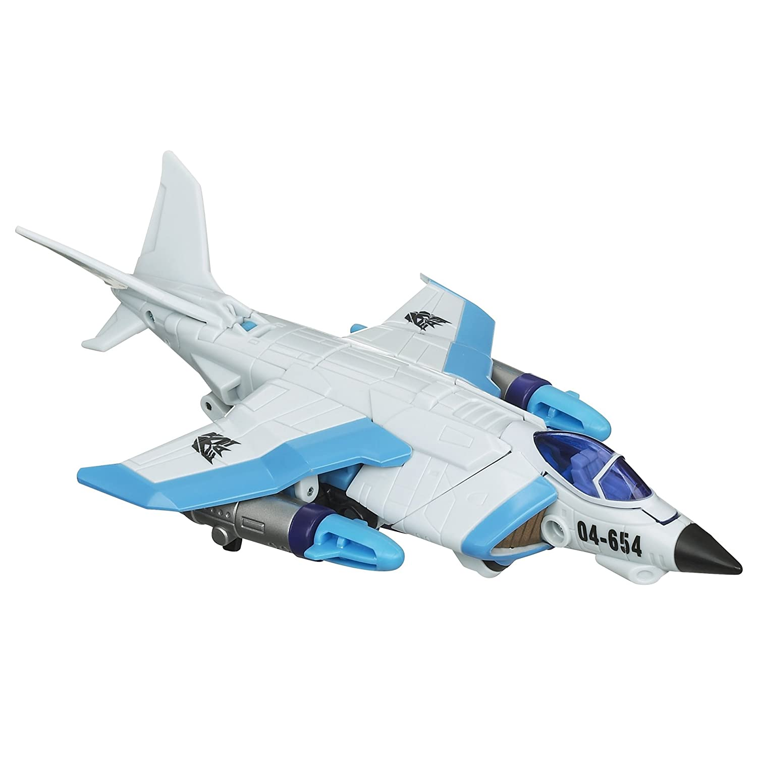 Transformers – Hunt for the Decepticon – Level 3 – Deluxe Class – Decepticon Jetblade günstig