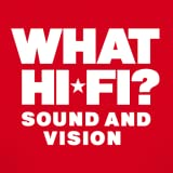 What Hi-Fi? Sound and Vision (Kindle Tablet Edition)