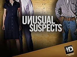 Unusual Suspects Season 4