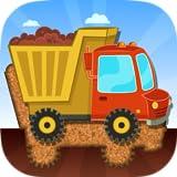 Voitures, camions et véhicules communautaires - puzzles pour enfants
