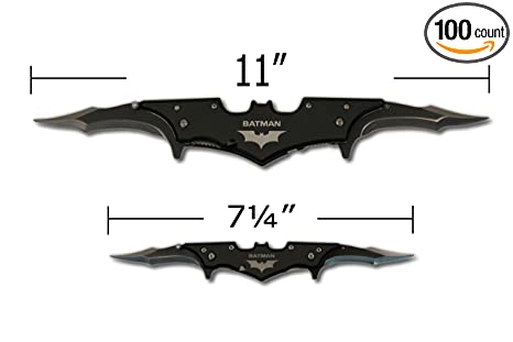 Batman pocket knife for sale