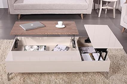 Tetris Storage Coffee Table