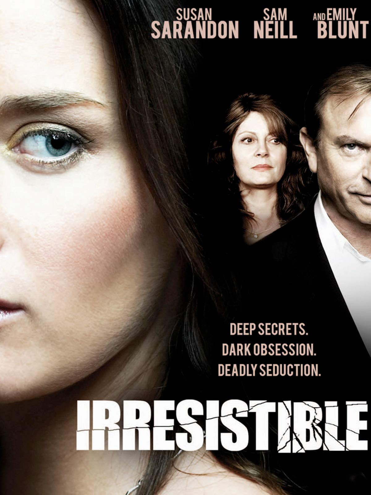 Irresistible on Amazon Prime Video UK