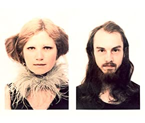 Image of Delia Gonzalez & Gavin Russom