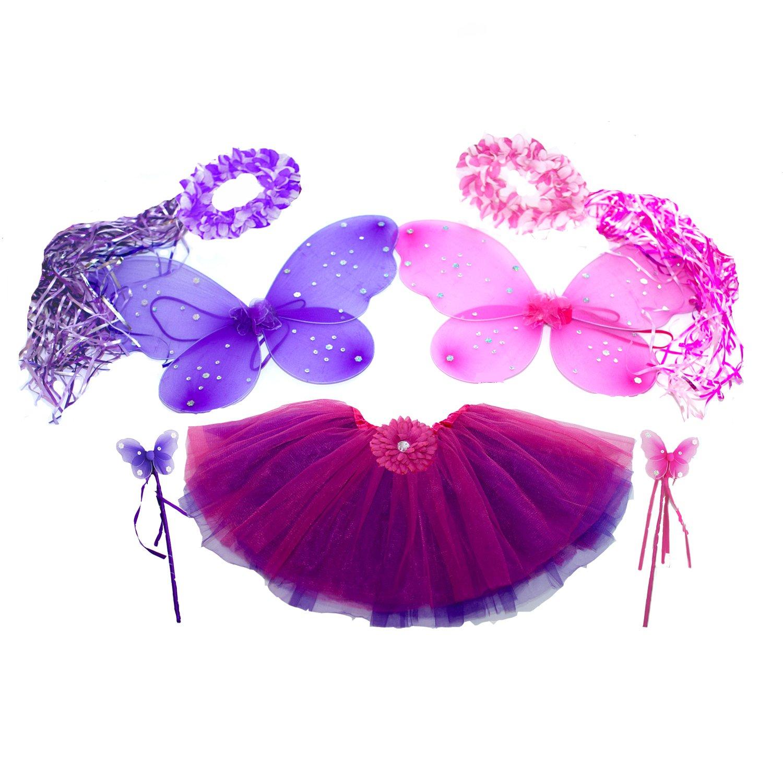 Fairy Princess Costumes
