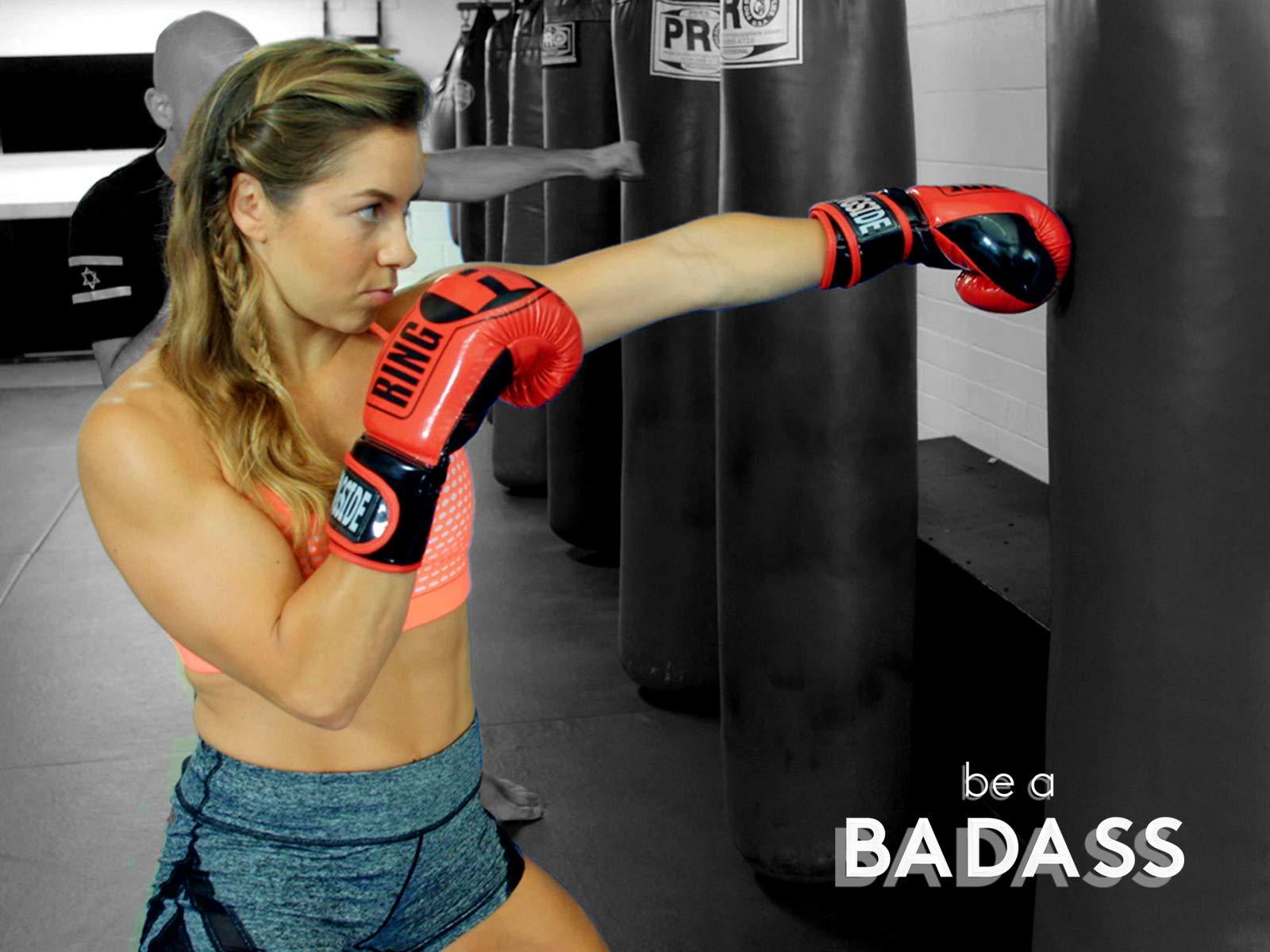 Be A Badass - Season 1