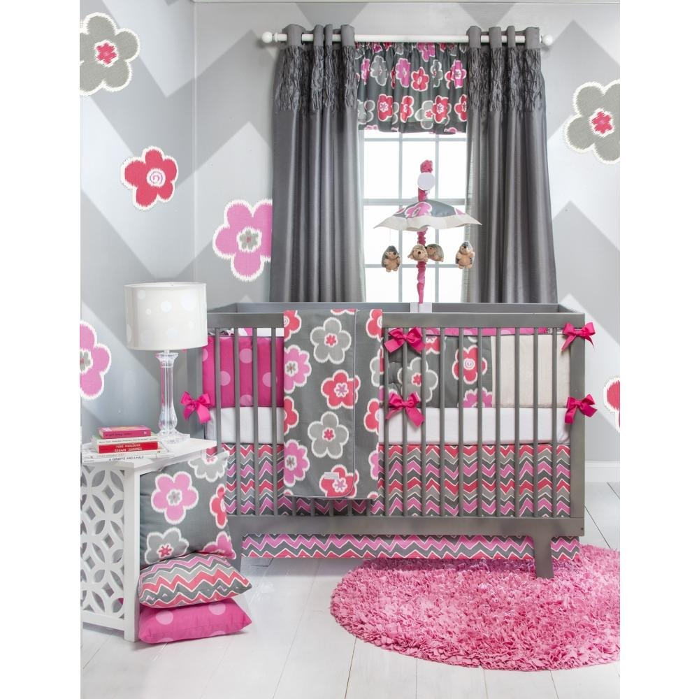 Addison Crib Bedding
