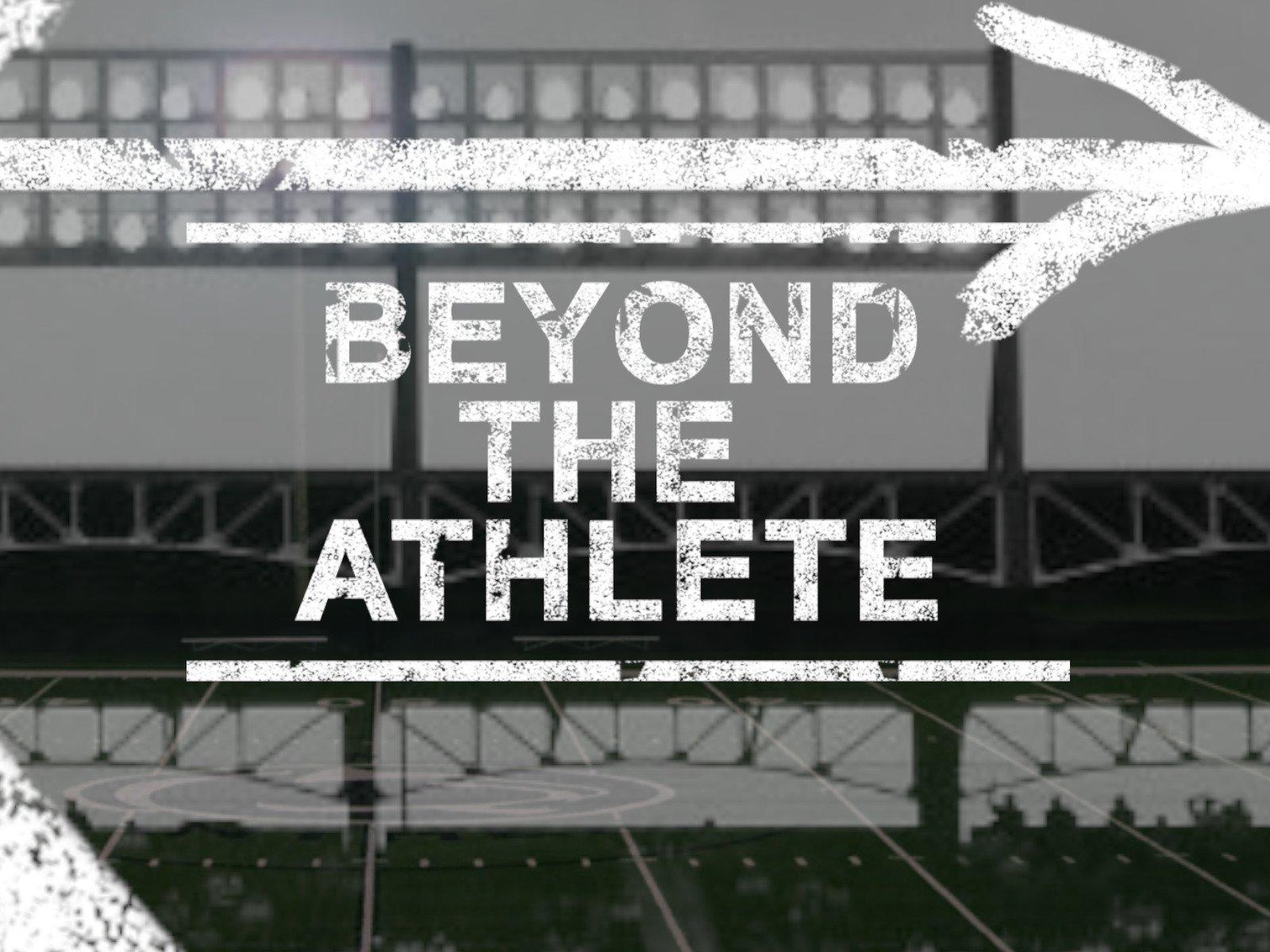 Beyond The Athlete on Amazon Prime Instant Video UK