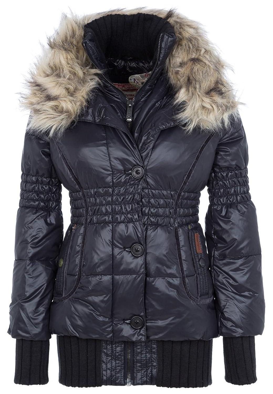Khujo IFF Jacket günstig online kaufen
