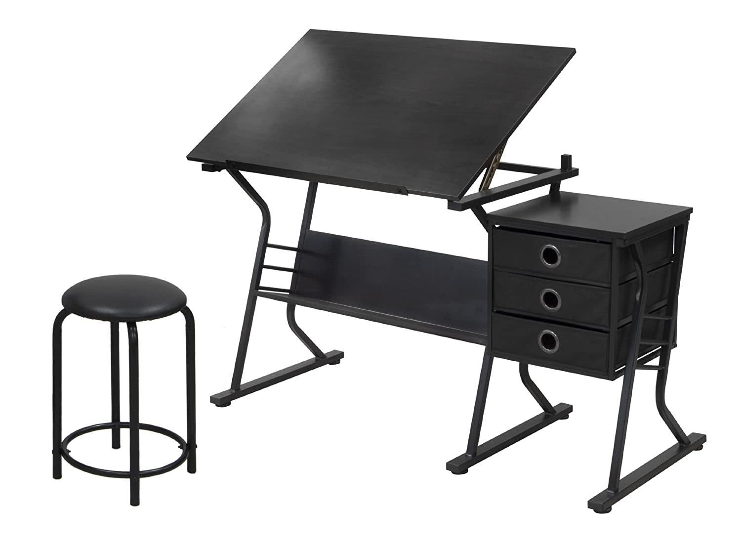Amazon.com: Drafting Tables: Home & Kitchen