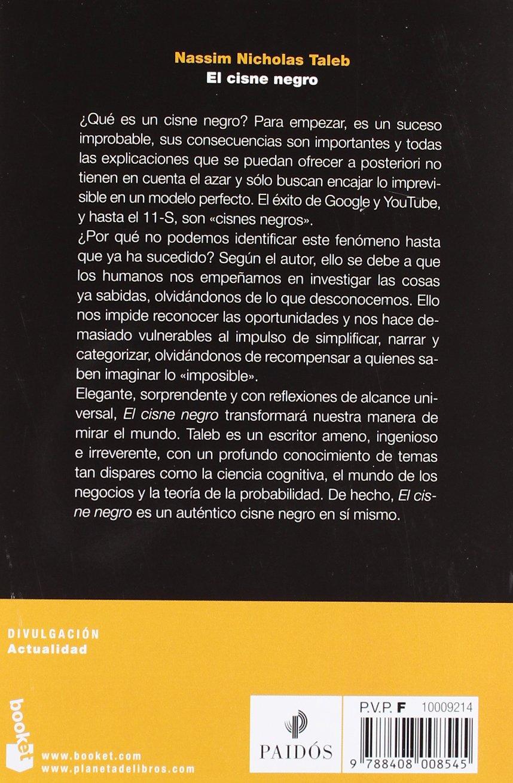 ... libro-el-cisne-negro-impacto-de-lo-altamente- ...
