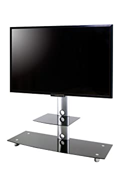 Inotek starlight 3265 meuble meuble tv avec potence support orientable pour pour ecran - Meuble tv avec support orientable ...