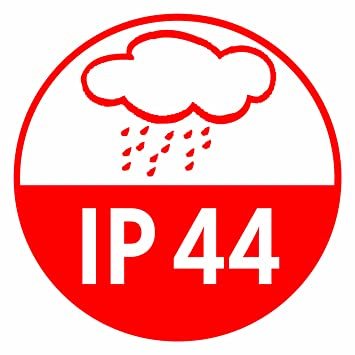 Garten Steckdose IP44 2 fach mit FB  ideal für Weihnachten,Partys usw
