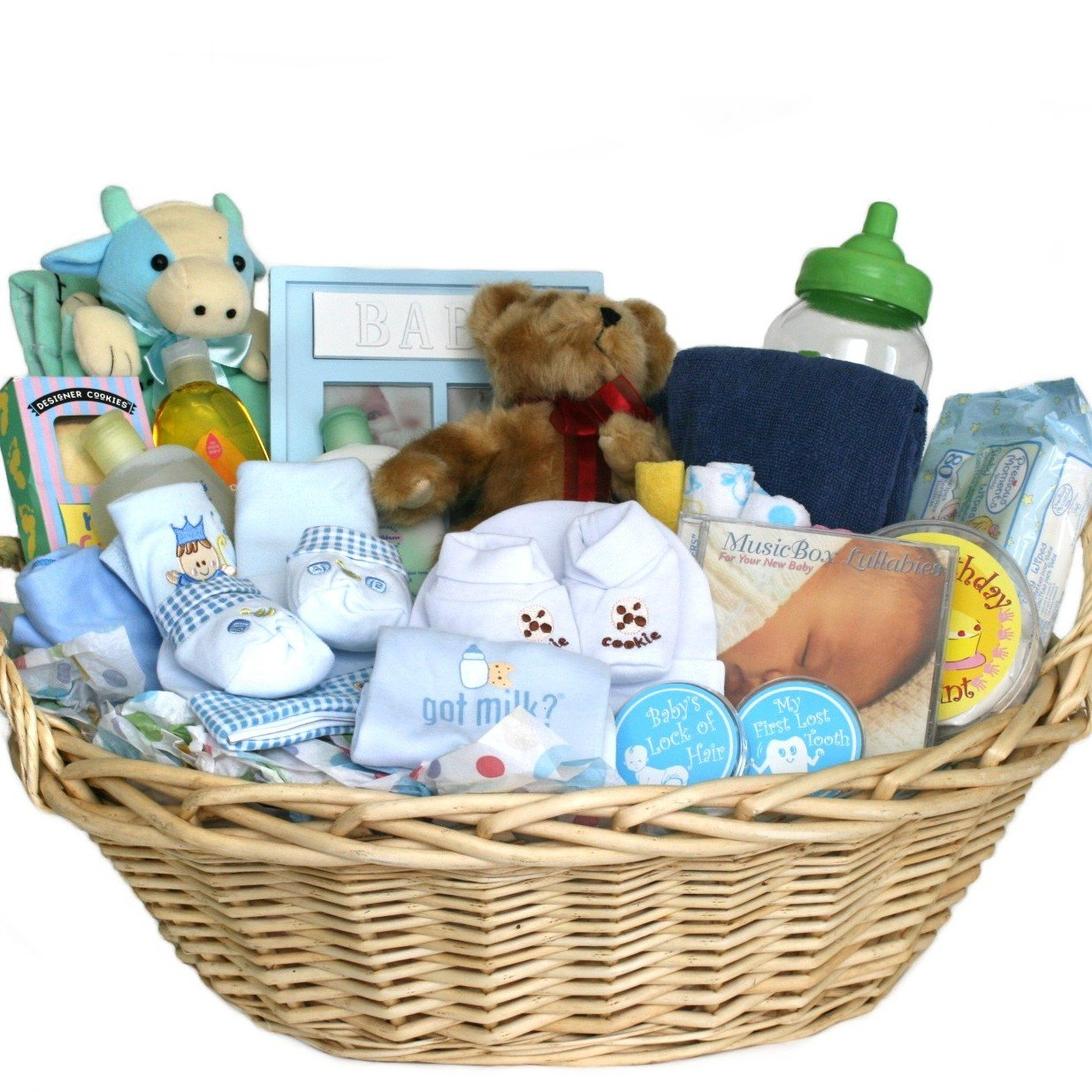 Baby clothes gift beauty