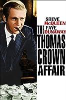 The Thomas Crown Affair (1968)