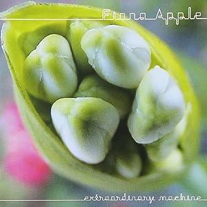 Fiona Apple / Extraordinary Machine