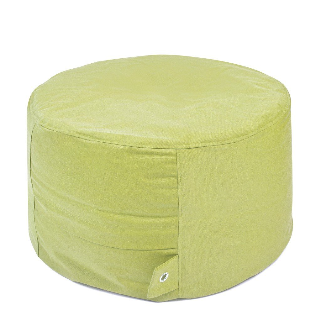 OUTBAG Outdoor- Hocker/Tisch Rock Plus, lime