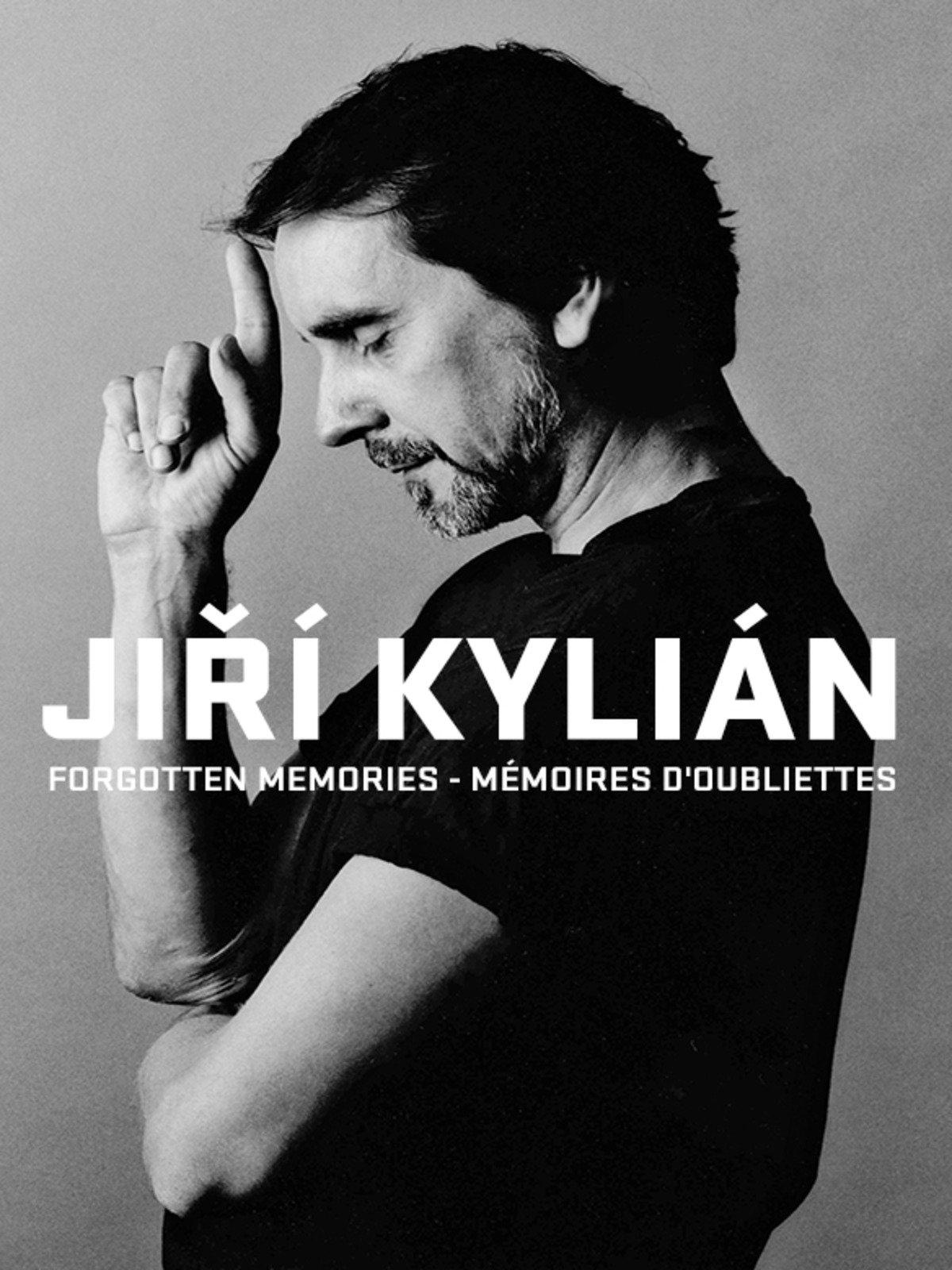 Jiří Kylián: Forgotten Memories