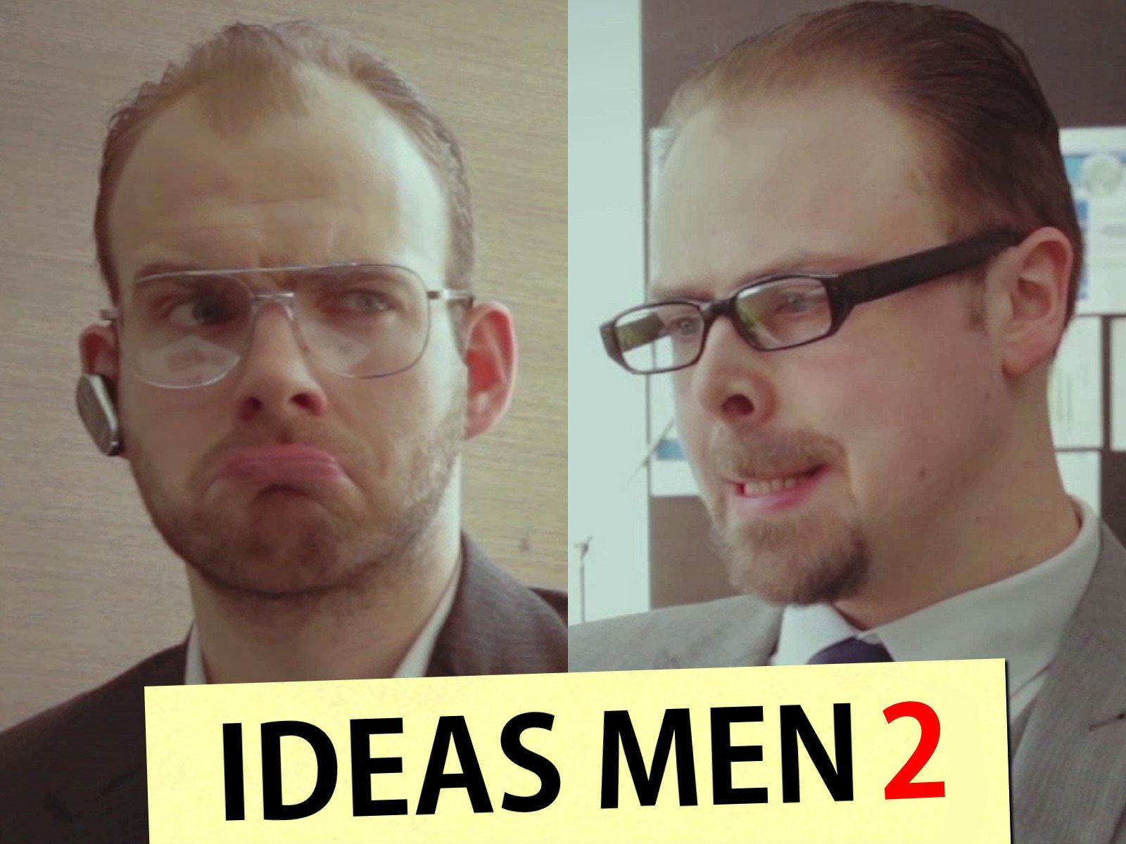 Ideas Men - Season 2