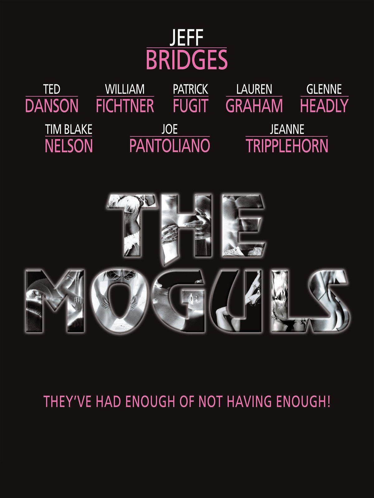 The Moguls on Amazon Prime Video UK