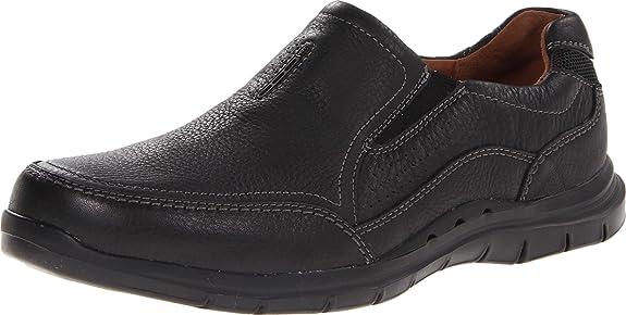 CLARKS 其乐 高端UN优越系列 男士商务休闲鞋,$65.72