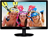 Philips V-line 246V5LHAB 24-Inch Screen LCD Monitor