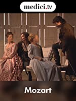 Mozart, Cos� fan tutte - Topi Lehtipuu, Luca Pisaroni - Glyndebourne 2006