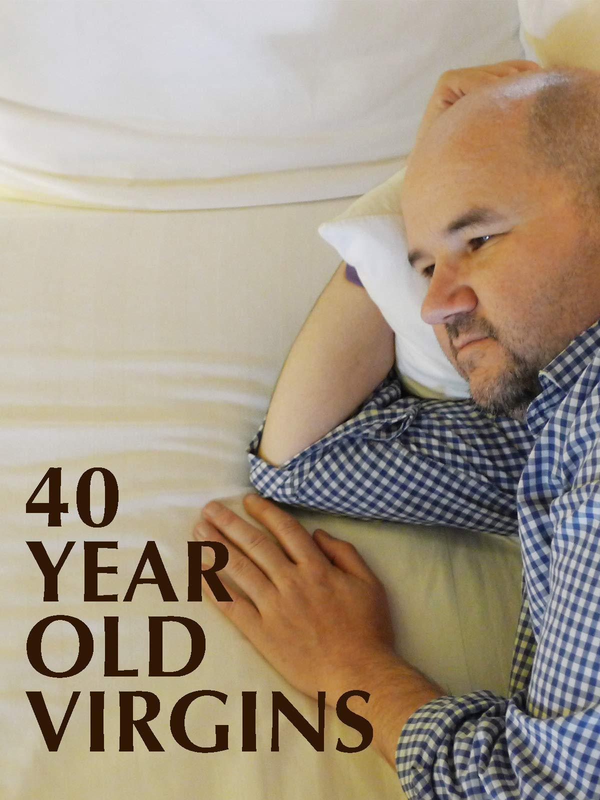 40 Year Old Virgins